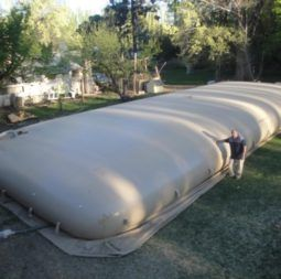 liquid Storage tanks techno group
